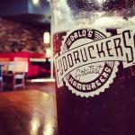 Fuddrucker's in Houston