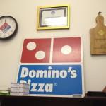 Domino's Pizza in Detroit, MI