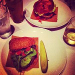 Blanc Burgers & Bottles in Kansas City