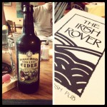 Irish Rover in Louisville, KY