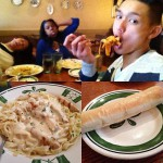 Olive Garden Italian Restaurant in Fremont