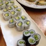 Shin-La Restaurant & Sushi Bar in Brattleboro, VT