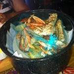 Joe's Crab Shack in Oklahoma City, OK