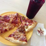 Cici's Pizza in El Paso