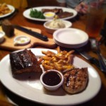 Outback Steakhouse in Greenville