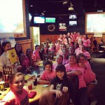 Buffalo Wild Wings Grill and Bar in Hammond