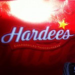 Hardee's in Clarion