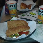 Subway Sandwiches in Passaic