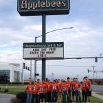 Applebee's in Springdale