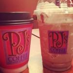 PJ'S Coffee of New Orleans in Belle Chasse, LA