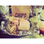 Chipotle Mexican Grill in Columbia