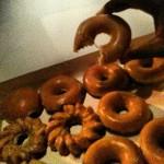 Krispy Kreme Doughnut Corp in Miami, FL