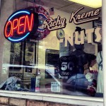 Richy Kreme Donuts in Maryville