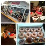 Krispy Kreme in Virginia Beach