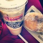 Dunkin Donuts in Wiscasset