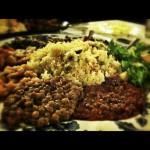 Fasika Ethiopian Restaurant in Saint Paul, MN