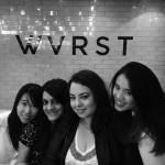 WVRST in Toronto, ON