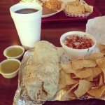 Burrito Express in Oxnard