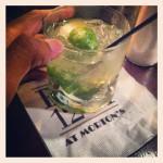 Morton's The Steakhouse in Washington, DC