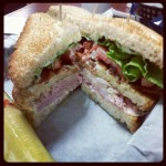 T Cooper's NY Deli in Greensboro