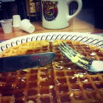Waffle House in Bossier City