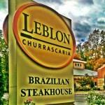 Leblon Brazilian Steakhouse in Greensboro