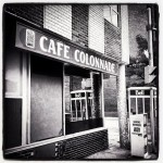 Colonnade Pizza & Restaurant in Ottawa, ON