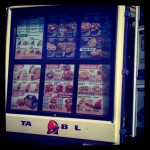 Taco Bell in Texarkana