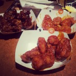 Buffalo Wild Wings Grill and Bar in Shorewood, IL