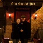 The Olde English Pub and Pantry in Albany