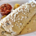 Caliente Southwest Grill in Costa Mesa