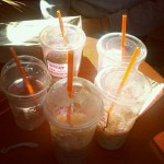 Dunkin Donuts in Brewer
