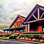 Smokey Bones Barbeque & Grill in Greensboro