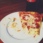 Fuzzy's Pizza & Cafe in Houston