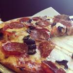 Pizza King in Warwick