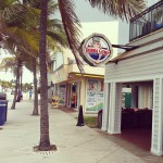 Bubba Gump Shrimp Co. in Fort Lauderdale