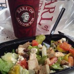 Earl of Sandwich in Tampa