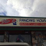 Flo's Pancake House in Anchorage, AK