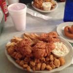 Bay Breeze Seafood Restaurant in Marietta