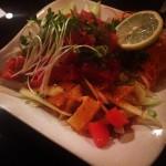 Bluefin Sushi in Parkland