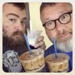 Peet's Coffee & Tea in Napa