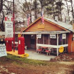 BUY THE BONE BAR-B-Q in Stone Mountain