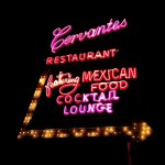 Cervantes Restaurant & Lounge in Albuquerque