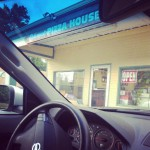 Cohasset Pizza House in Cohasset