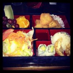 Fins Sushi in Boston, MA