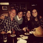Brendan's Pub in Chicago