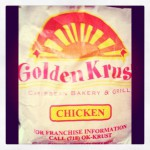 Golden Krust Bakery in Springfield Gardens