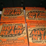 Little Caesars Pizza in San Lorenzo