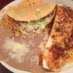 El Mariachi Restaurant in Parkersburg, WV