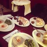 Riyadh's Lebanese Restaurant in Portland, OR
